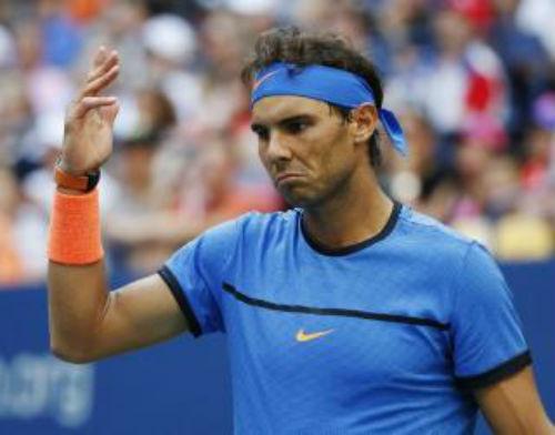 Tin thể thao HOT 5/9: Nadal lạc quan sau US Open - 1