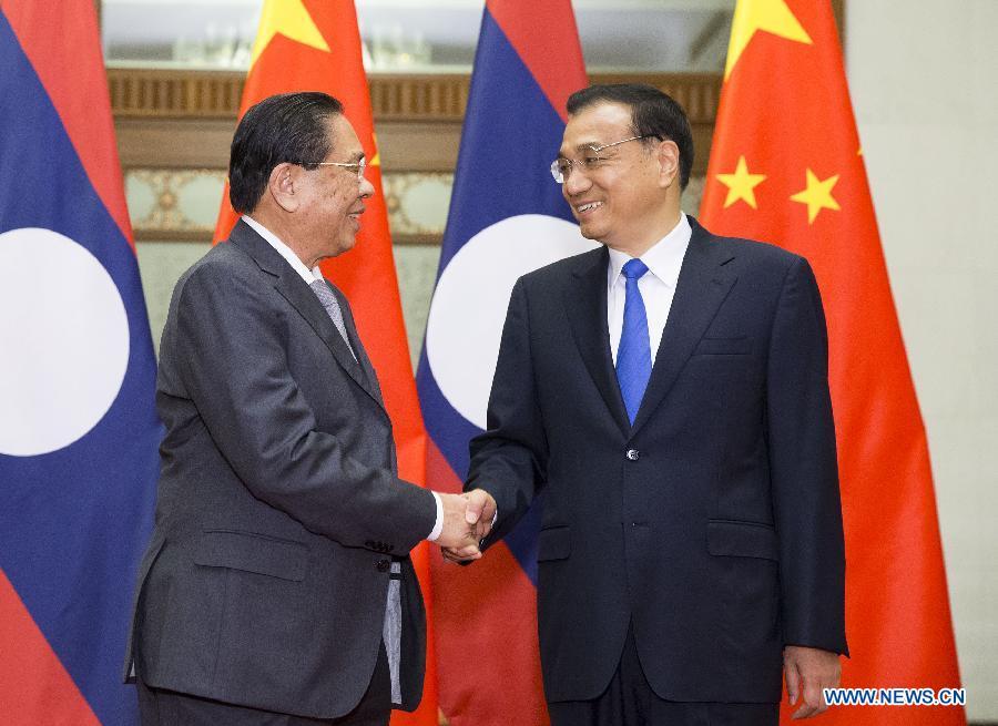 Ông Obama có thể giúp Lào thoát bóng Trung Quốc? - 2