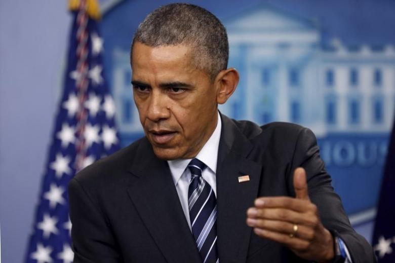 Ông Obama có thể giúp Lào thoát bóng Trung Quốc? - 4