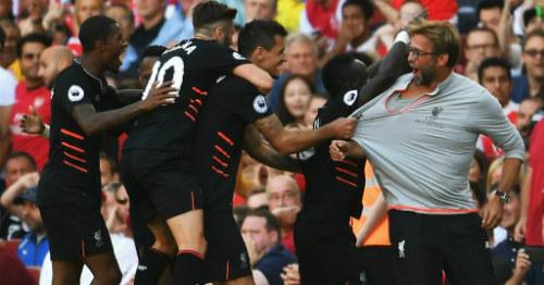 """Liverpool: Klopp và trọng trách của 1 """"tay trống"""" - 1"""