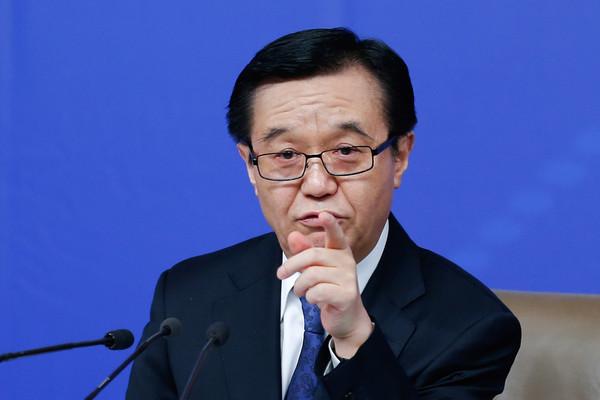 9 nhân vật quyền lực tháp tùng ông Tập Cận Bình ở G20 - 8