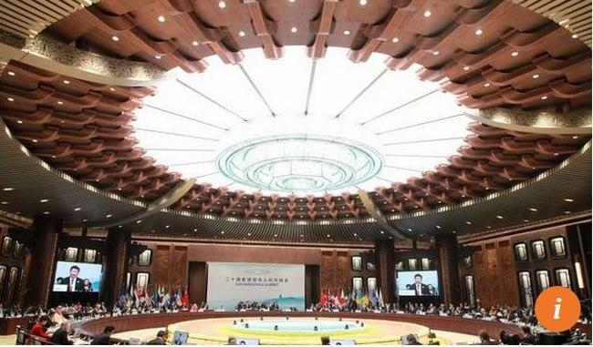 """TQ """"khoe hết cỡ"""" văn hóa truyền thống tại hội nghị G20 - 2"""