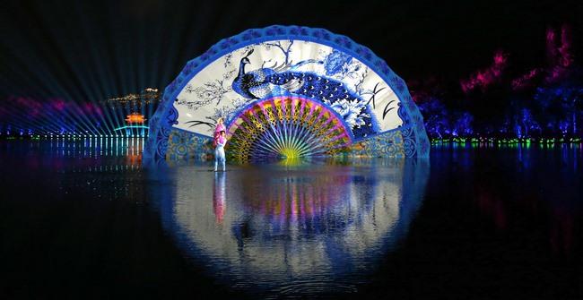 """TQ """"khoe hết cỡ"""" văn hóa truyền thống tại hội nghị G20 - 4"""
