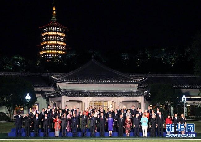 """TQ """"khoe hết cỡ"""" văn hóa truyền thống tại hội nghị G20 - 5"""