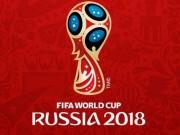 Kết quả bóng đá - Kết quả vòng loại World Cup 2018 - khu vực châu Âu