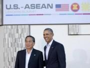 Ông Obama có thể giúp Lào thoát bóng Trung Quốc?