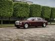"""Mê mẩn chiếc Rolls-Royce Phantom """"hàng thửa"""" của đại gia Việt"""
