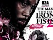 Cinemax 13/9: The Man With The Iron Fists 2