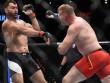 UFC: Nuôi thù 16 năm hạ đối thủ trong vài phút
