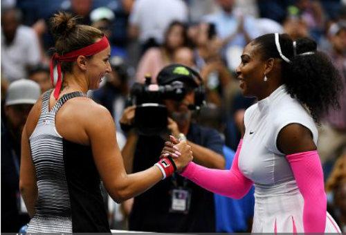 US Open ngày 8: Wawrinka, Serena vào tứ kết - 3