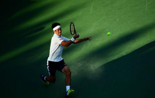 US Open ngày 8: Wawrinka, Serena vào tứ kết - 2