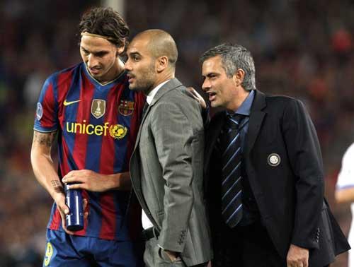 Pep – Mourinho đại chiến: Từ tri kỉ hóa thiên địch (P1) - 3