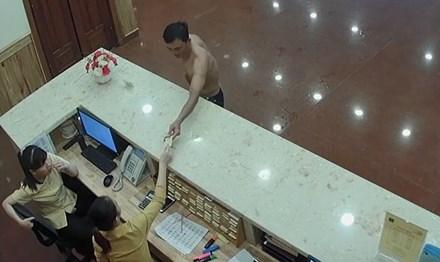 Đà Nẵng: Vụ trộm hơn 300 triệu đồng hy hữu ở khách sạn - 1
