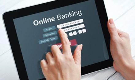 Bảo mật ngân hàng: Cả hệ thống phải lên dây cót! - 1
