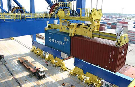 Hãng tàu biển khổng lồ sụp đổ: Nhà xuất khẩu Việt mất ngủ - 1