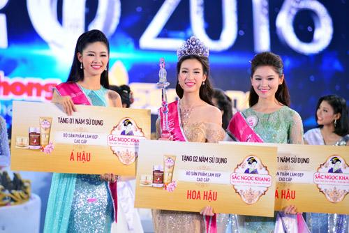 Phụ nữ hiện đại tự tin tỏa sáng như Hoa hậu Việt Nam - 4