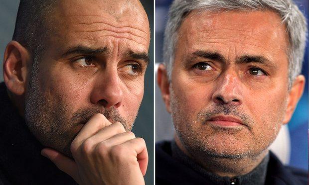 Pep – Mourinho đại chiến: Cuộc đấu trí có một không hai (P3) - 1