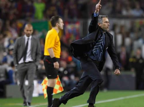 Pep – Mourinho đại chiến: Cuộc đấu trí có một không hai (P3) - 2