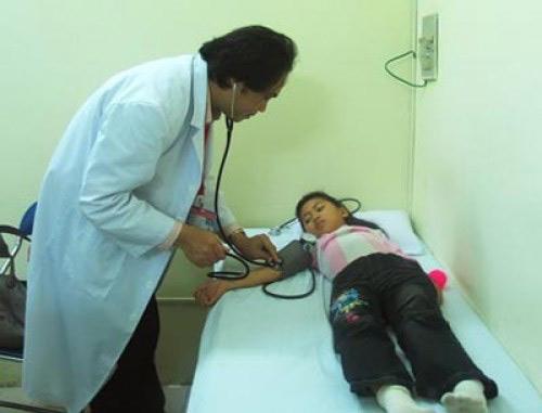 Vì sao bệnh tăng huyết áp ở người trẻ ngày càng nguy hiểm? - 1