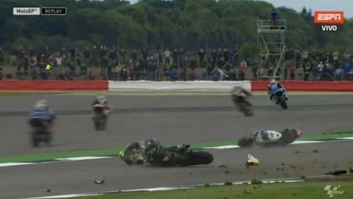 Trật tự đảo lộn ở MotoGP: Nhược tiểu vùng lên, ông lớn nhạt nhòa - 1