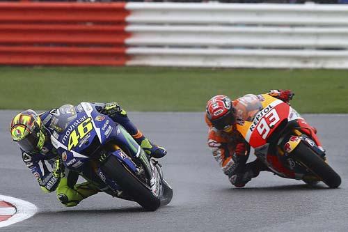 Trật tự đảo lộn ở MotoGP: Nhược tiểu vùng lên, ông lớn nhạt nhòa - 2