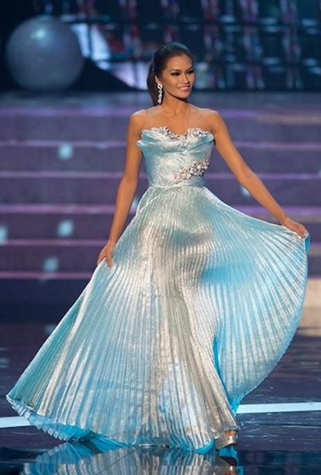 Hoa hậu Phillipines lọt mắt xanh Victoria's Secret - 3