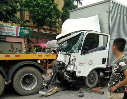 Vụ cố tự tử sau va chạm giao thông: Hé lộ nguyên nhân - 1