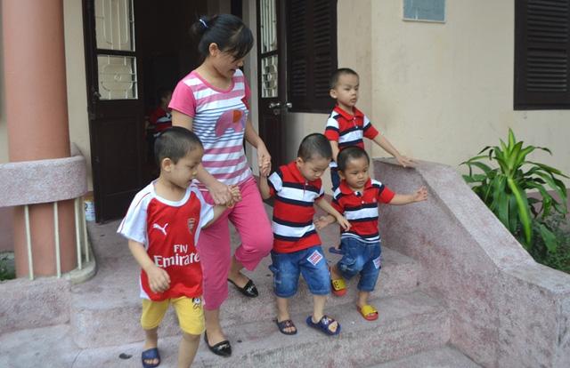 10 đứa trẻ bị bán sang Trung Quốc bây giờ ra sao? - 13