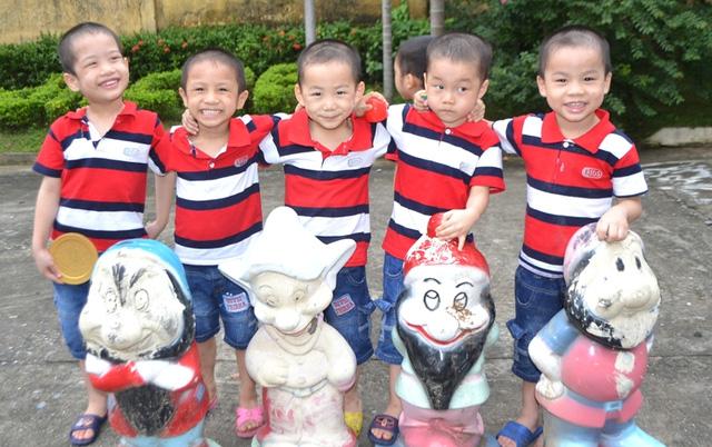 10 đứa trẻ bị bán sang Trung Quốc bây giờ ra sao? - 15