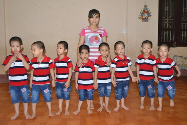 10 đứa trẻ bị bán sang Trung Quốc bây giờ ra sao? - 17