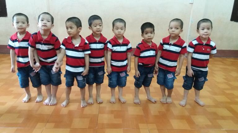 10 đứa trẻ bị bán sang Trung Quốc bây giờ ra sao? - 3