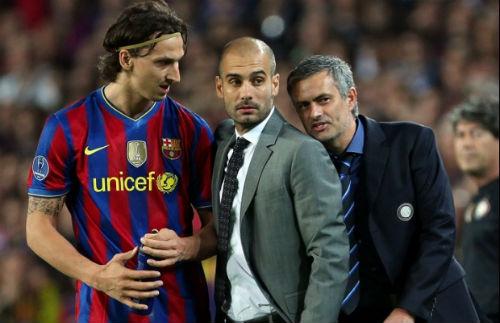 Pep – Mourinho đại chiến: Siêu kinh điển từ Liga đến NHA (P2) - 2