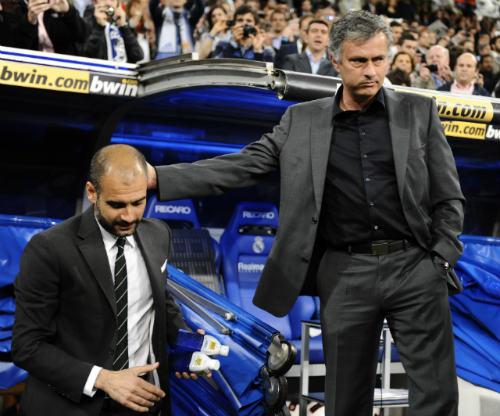 Pep – Mourinho đại chiến: Siêu kinh điển từ Liga đến NHA (P2) - 1