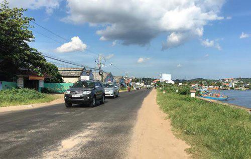 Nâng cấp cửa ngõ thủ đô Resort Bình Thuận: Kích cầu  phát triển kinh tế - du lịch - 1
