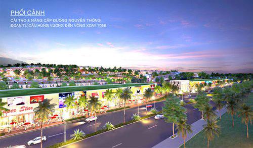 Nâng cấp cửa ngõ thủ đô Resort Bình Thuận: Kích cầu  phát triển kinh tế - du lịch - 2