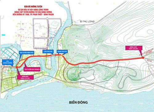 Nâng cấp cửa ngõ thủ đô Resort Bình Thuận: Kích cầu  phát triển kinh tế - du lịch - 3