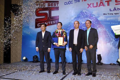 Honda Việt Nam tổ chức cuộc thi Tư Vấn Sản Phẩm xuất sắc năm 2016 - 5