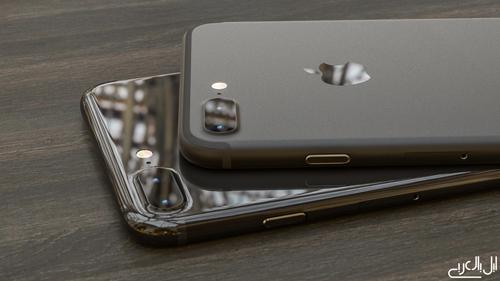Ngắm ảnh dựng iPhone 7 Plus đẹp mê ly - 1