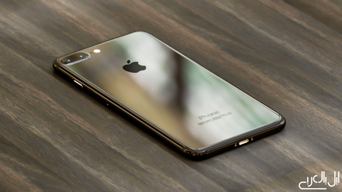 Ngắm ảnh dựng iPhone 7 Plus đẹp mê ly - 3