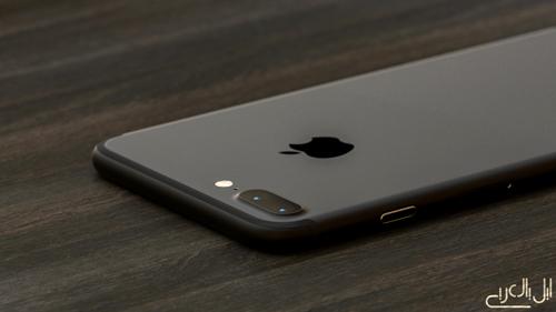 Ngắm ảnh dựng iPhone 7 Plus đẹp mê ly - 2