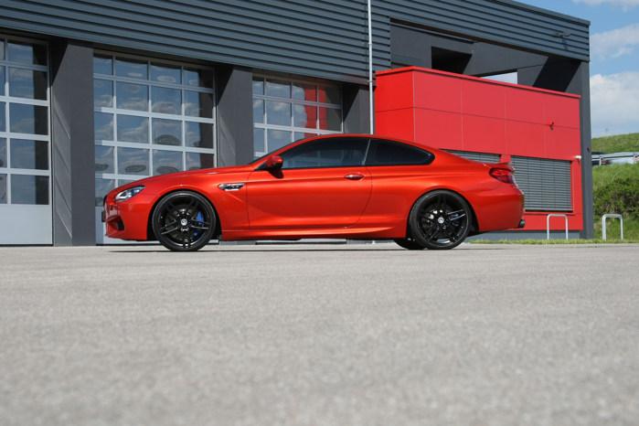 BMW M6 Coupe đạt công suất khủng 740 mã lực - 2