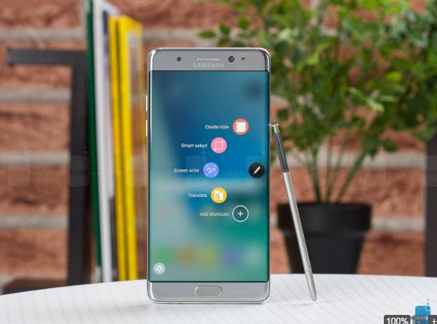 Nếu bạn mua Galaxy Note 7 từ Mỹ, hãy làm theo các hướng dẫn sau - 2