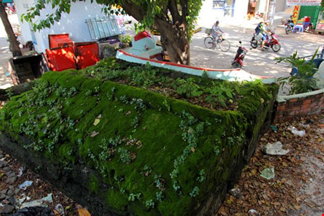 Chuyện ít biết về 3 ngôi mộ của vị danh tướng triều Nguyễn - 16