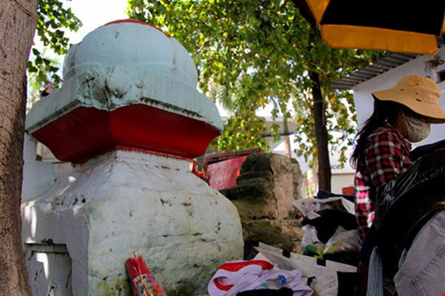 Chuyện ít biết về 3 ngôi mộ của vị danh tướng triều Nguyễn - 17