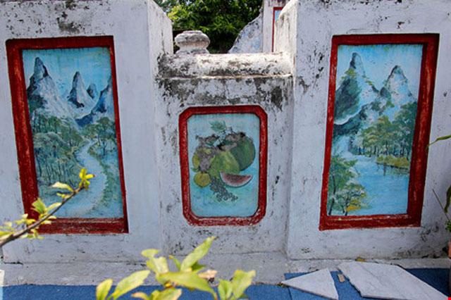 Chuyện ít biết về 3 ngôi mộ của vị danh tướng triều Nguyễn - 6