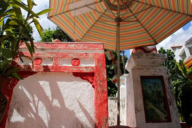 Chuyện ít biết về 3 ngôi mộ của vị danh tướng triều Nguyễn - 7