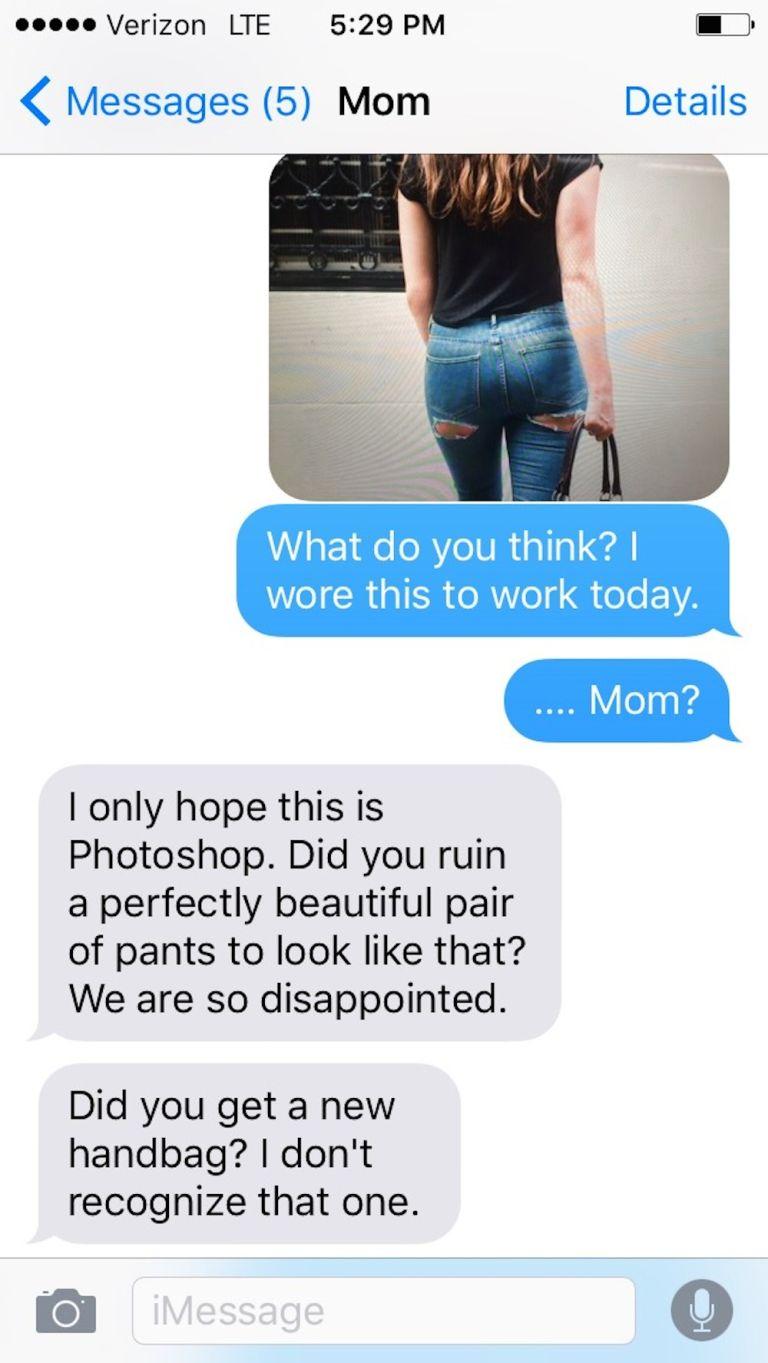 Mỹ nữ bị ném đá vì cosplay quần rách mông của Kylie Jener - 6