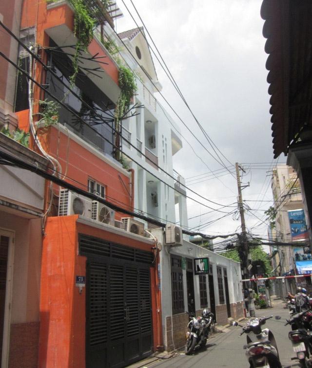 Hàng xóm ngỡ ngàng trước tin Minh Thuận bị ung thư - 2