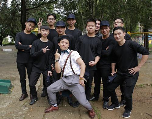 Tiến Đạt trở lại ca hát sau khi chia tay Hari Won - 2