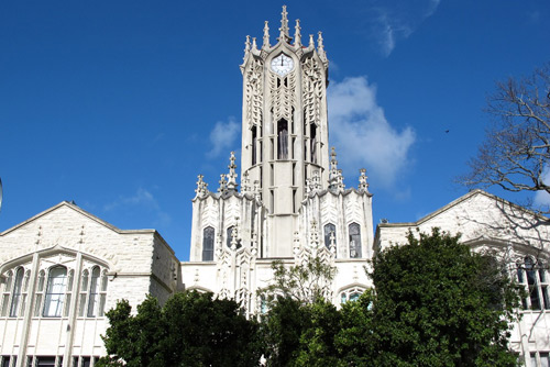 Đại học Auckland là trường Đại học sáng tạo nhất Châu Đại Dương - 1
